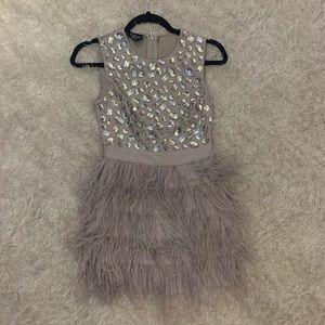 Bebe Mini Party Dress